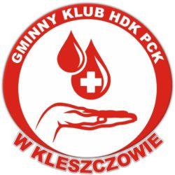 Gminny Klub HDK PCK w Kleszczowie